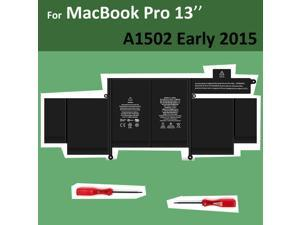 """New Genuine A1582 A1502 Battery for Apple MacBook Pro Retina 13"""" Early 2015 Mid 2014"""