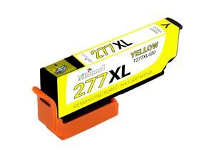 1 YELLOW 277XL Epson Ink for Expression XP-950 XP-960 XP-970 Printers