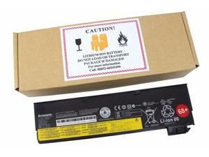 Genuine 0C52862 Battery for Lenovo ThinkPad T440 T450 T450s T460 X240 X250 NEW