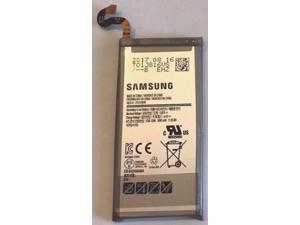 New OEM Original Genuine Samsung Galaxy S8 Battery G950 G950V G950A G950T G950P