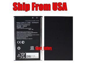 C11P1501 1ICP5/53/76 battery Fo Asus ZenFone 2 Laser 6.0 ZE601KL ZE551KL ZD551KL