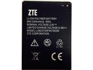 New OEM ZTE Li3823T43P3h735350 N986 N9835 GRAND X V975 U988S Q801U MF64 Z64 Z826