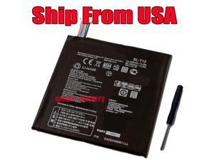 BL-T12 BLT12 Battery for LG G Pad 7.0 V400 V410 3.8V 15.2Wh 4000mAh EAC62438201