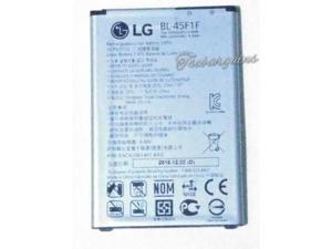 LG ARISTO T MOBILE M210 METROPCS MS210 LV3 3.8V 2410mAh OEM BATTERY BL-45F1F