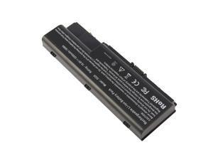 6 Cells 11.1V 5200mAh Battery For eMachines E510 E520 G420 G520 G620 LC.BTP00.01