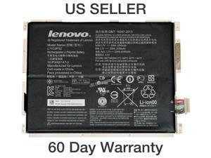 """Genuine Lenovo A7600-F 10.1"""" Tablet 3.7V Battery 121500125"""