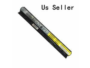 Genuine Battery For Lenovo L12L4A02 L12L4E01 L12M4A02 L12M4E01 L12S4A02 L12S4E01