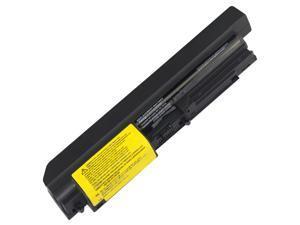 "New Battery for IBM Lenovo ThinkPad T61p T61u R61i 14.1"" widescreen R400 T400 US"