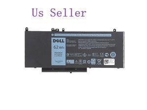 New Genuine 6MT4T Battery Dell Latitude E5470 E5570 E5450 79VRK 7V69Y TXF9M 62Wh