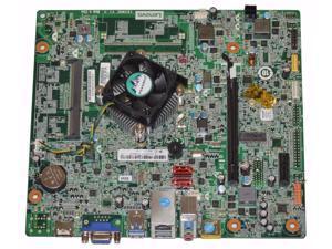 Lenovo IdeaCentre 300s-11IBR Desktop Motherboard w/ Pentium 1.6Ghz CPU 00XK186