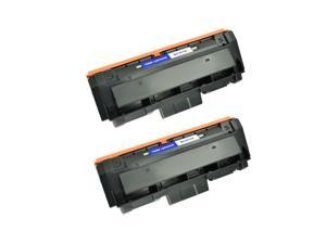 2PK MLT-D116L Toner for Samsung Xpress SL-M2625 M2826ND  M2675FN M2836 M2876FH