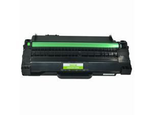 1 Pack  MLT-D105L New Compatible Black Toner Cartridge Fit Samsung Ml2525 Printer