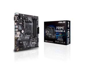 Asus Prime B450M-A AMD AM4 Micro ATX B450 Socket