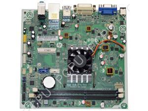 721891-002 HP 110-216 Camphor Motherboard  Desktop w/ AMD A6-5200 2.0GHz CPU