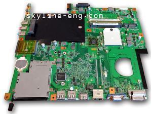 Acer Travelmate 5530  Motherboard  AMD MB.TQ901.003 / MBTQ901003