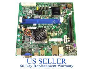 eMachines EL1360 Motherboard w/ AMD E-300 1.3GHz MB.ND307.001 CPU D1F-AD