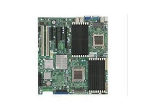 Supermicro H8DII+-F Motherboard - Amd SR5690 + SP5100 Chipset, Up To Reg, 128GB  6X 3.0GBPS Por SATA2