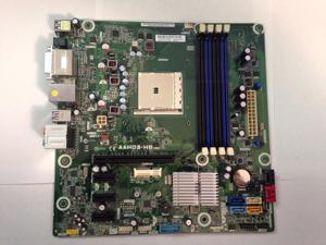 NEW HP AAHD3-HB Motherboard  Hibiscus Skt FM1 USB 3.0 AUDIO  VIDEO LAN 655590-001