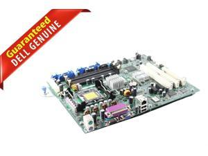 Dell PowerEdge 800 Server PPGA478 Socket ATX Motherboard  Desktop G7255 with Tray