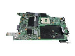 New Genuine Lenovo ThinkPad L540 Motherboard  Intel 00HM558 48.4LH03.021