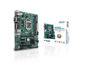 ASUS LGA1151 (300 Series) DDR4 M.2 VGA mATX Motherboard Prime H310M-C R2.0/CSM