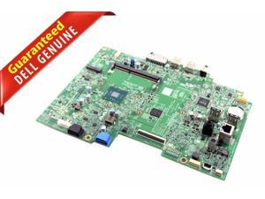 New Genuine Dell Inspiron 3052 All In One Intel CPU DDR3 X0JXV 1R0P6 Motherboard