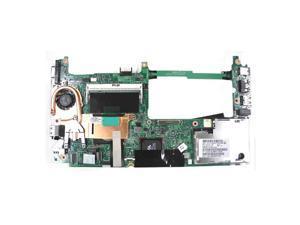 Sparepart: HP 1.6GHz, 500755-001 Systemboard