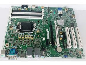 HP 657096-001(motherboard) System board  assembly (Maho Bay) - For Convertable Microtower PCs
