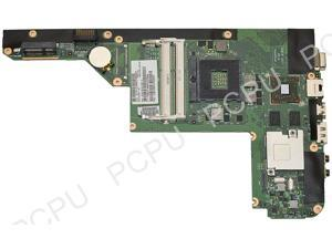 HP 626337-001  C2D s989 DV3-4100 622626-001 Motherboard  Laptop 6050A2314301-MB-A04