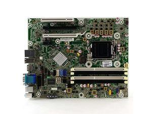 HP Compaq SOCKET 1155 MOTHERBOARD  611793-002 611834-001 FOR ELITE8200 SFF