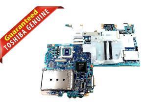 New Toshiba Portege M400 Intel Socket 989 Laptop P000519010  FAPNS4 Motherboard