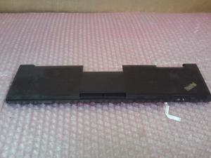 Genuine Lenovo L412 palmrest 60Y5018  60Y5017 keyboard bezel touchpad