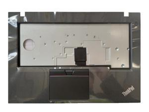 New Genuine Lenovo ThinkPad L470 3+2BPC W/Out FPR Palmrest TouchPad 01HY100