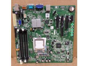 Dell Poweredge T110 Socket LGA 1156 ATX V52N7 Desktop  Motherboard