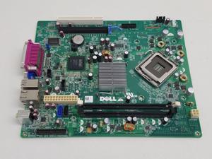 Dell 1TKCC Optiplex 380 Desktop Motherboard LGA 775/Socket T DDR3 SDRAM