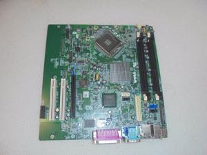 Genuine Dell Optiplex 780 MT Mini Tower PC  NIC03 C27VV 0C27VV System Motherboard