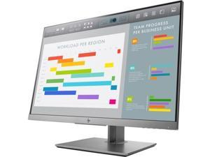 HP E243i 24 Business Monitor Silver EliteDisplay  -  WUXGA display 1920 x 1200