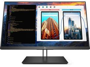 "HP 2TB68A8 HP Business Z27  Monitor 27"" LED LCD - 16: 9-8 MS GTG, Black"