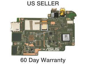 "Asus Memo Pad 7"" ME170C 8GB  Intel Atom Z2520 Tablet Motherboard  60NK0170-MB4010"