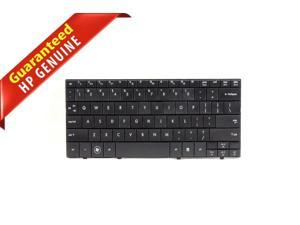HP Mini 110 1101 110c-1000 533549-001 US Layout Black Keyboard  537976-001