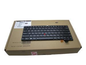 New US Backlit Keyboard 00PA534 Genuine Lenovo Thinkpad T460S