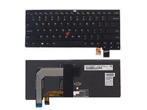 New US Backlit Keyboard SN20J91959 Genuine Lenovo ThinkPad T460p  00UR395