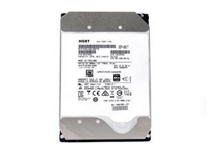 HUH721010AL4200 HGST Ultrastar  4Kn SAS 3.5''  He10 10TB 7.2K 12Gbps Hard Drive