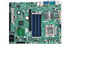 Supermicro X8STI - Core I7/I7 Extreme Edition and Future Intel Nehalem Processor Familie Motherboard