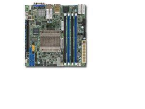 Supermicro DDR3 Socket F X10SDV-8C-TLN4F-O Motherboard