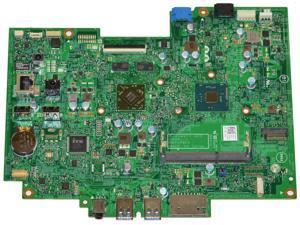 Dell Inspiron 20 3052 AIO Motherboard w/ Intel Pentium N3700 CPU 1MFK5 1.6Ghz