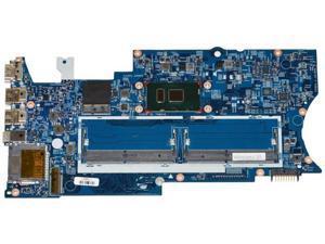HP Pavilion x360  Motherboard  14-BA w/ Intel 2.40GHz  i3-7100U CPU 923689-601