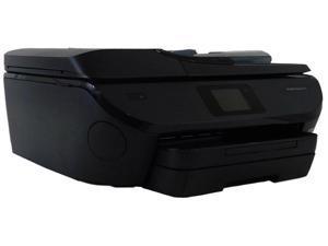 HP Envy 7858 All-In-One Copy Scan Print Printer InkJet Printer New