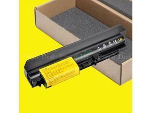 """Battery 42T4677 41U3196 for IBM Lenovo ThinkPad R400 Series 14.1"""" Widescreen"""