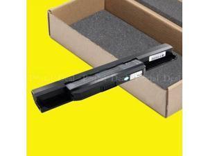 5200mAh Battery for Asus X53E-RS51 X53E-RS52 X53E-RH51 X53E-RH71 X53E-RH91